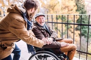 aged care - services